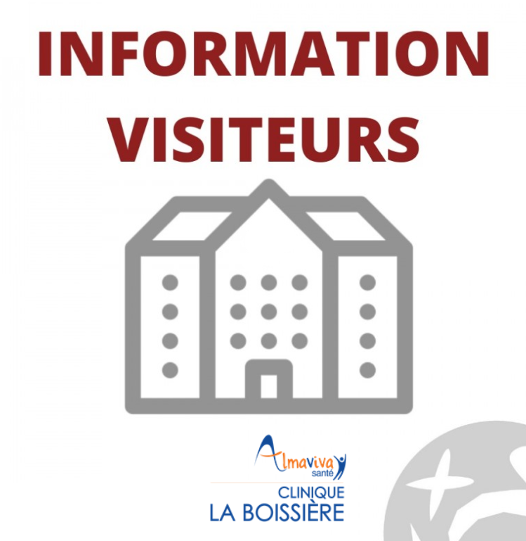 Visites aux patients